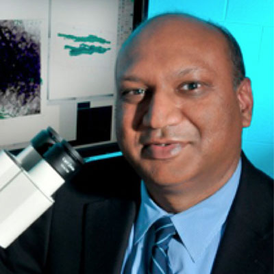 Sandeep Jain, MD